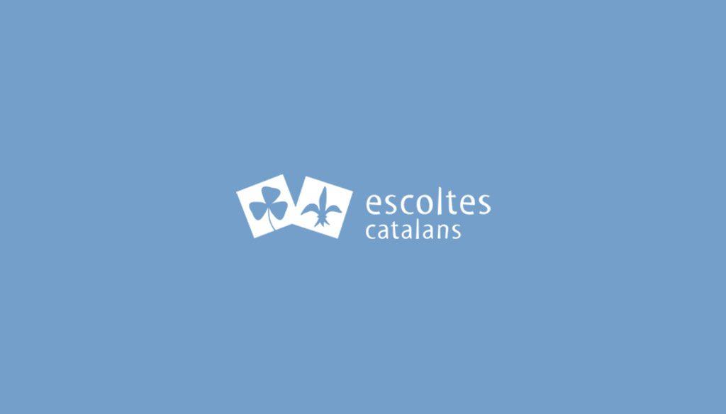 Escoltes Catalans - Web realizada en Drupal