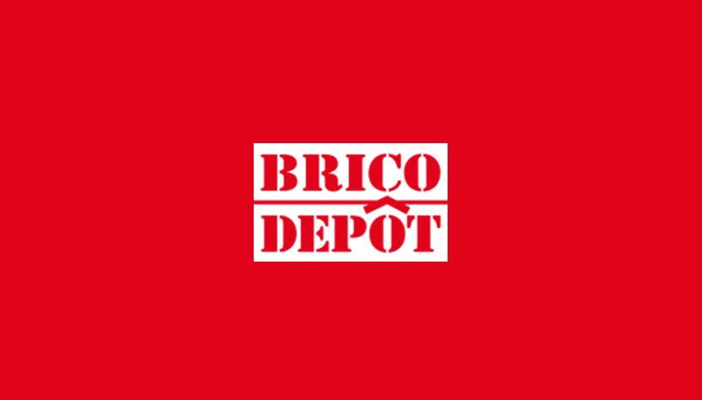 Brico depot web realizada en Drupal y Magento