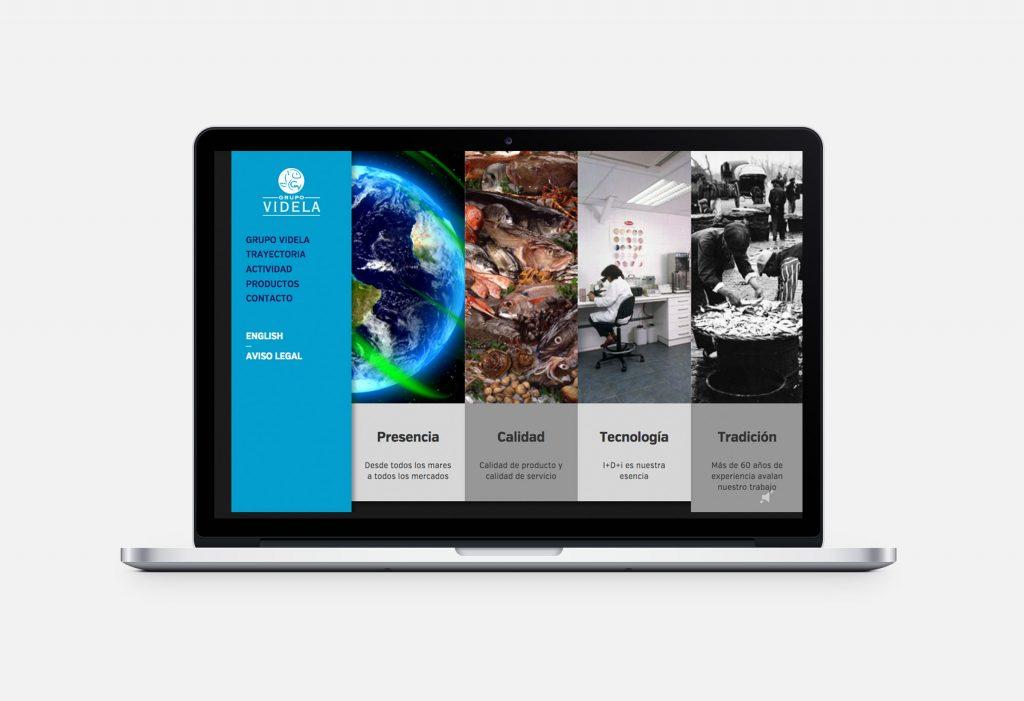 Desarrollo web Drupal Grupo Videla