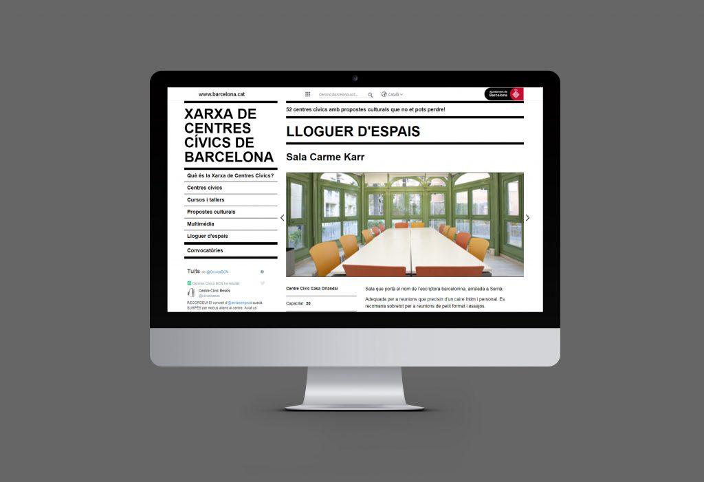 Web Ajuntament