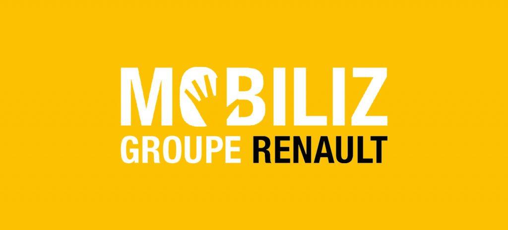 Mobiliz Grupo renault